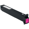 Konica Minolta A0D7353 Toner Cartridge Magenta, Magicolor 8600, 8650- Original