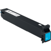 Konica Minolta A0D7453, Toner Cartridge Cyan, Magicolor 8600, 8650- Original