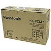 Panasonic KXP7100, KXP7105, KXP7110 Image Drum - Black Genuine (KXPDM7)