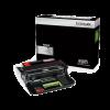 Lexmark 52D0ZA0, 520ZA Imaging Unit, MX711, MX810, MX811, MX812 - Black Genuine
