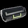 Lexmark 62D2H00, Return Program Toner Cartridge HC Black, MX711, 810, 811, 812- Original