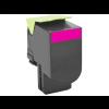 Lexmark 70C0H30, 700H3 Toner Cartridge, CS310, CS410, CS510 - HC Magenta Genuine