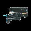 Lexmark C792A1CG, X792/C792 Toner Cartridge 6k - Cyan