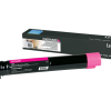 Lexmark C950X2MG, Toner Cartridge Extra HC Magenta, C950- Original