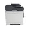 Lexmark CX410E A4 Colour Multifunctional Laser Printer