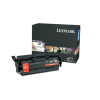 Lexmark X651H21E Toner Cartridge, X651, X652, x654, X656, X658 - HC Black Genuine