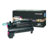 Lexmark X792X1MG, X792 Toner Cartridge 20k - Magenta