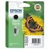 Epson T015 Ink Cartridge - Black Genuine