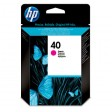 HP 51640CE No.40 Ink Cartridge - Magenta Genuine