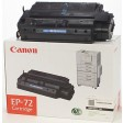 Canon LBP3260 EP72 Toner Cartridge - Black Genuine (3845A003AA)