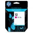 HP C4805A, No.12, Ink Cartridge HC Magenta, Business Inkjet 3000- Original