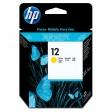 HP C5026A No.12 Yellow Printhead Genuine