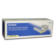Epson C13S050226, Toner Cartridge HC Yellow, 2600, C2600- Original