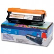 Brother TN325C, Toner Cartridge- HC Cyan, DCP9055, 9270, HL4140, MFC9460- Genuine