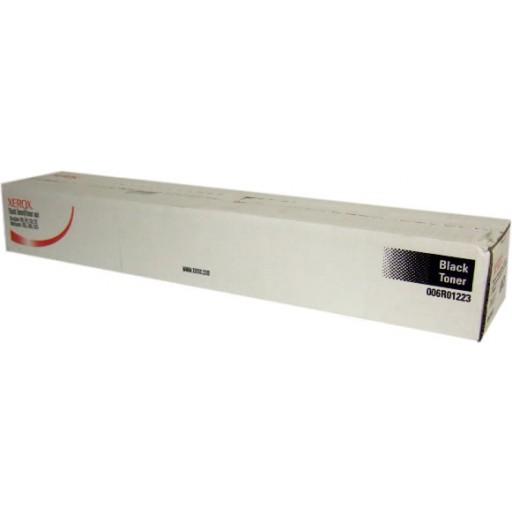 Xerox 006R01223, Toner Cartridge Black, DC240, 242, WC7655, 7665- Original