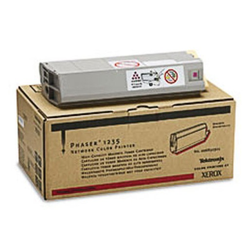 Xerox 006R90305, Toner Cartridge- HC Magenta, Phaser 1235- Original