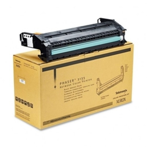 Xerox 016192100 Drum, Phaser 2135DT, 2135DX, 2135N - Black Genuine