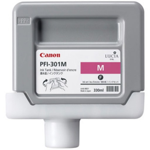 Canon Pigment Ink Tank - Magenta, 1488B001AA