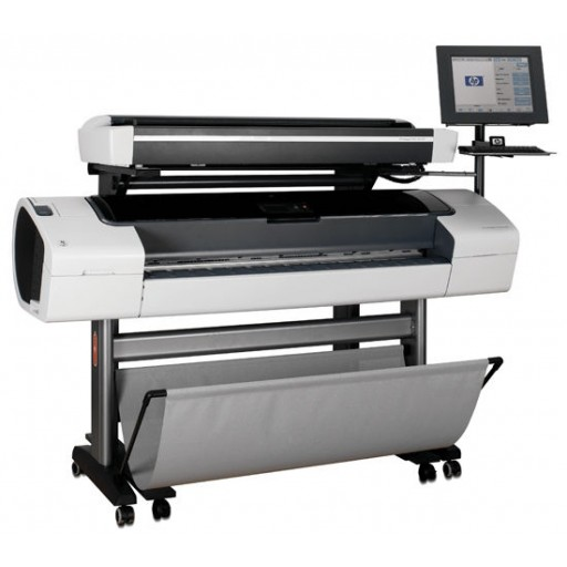 Designjet T1120 HD Multifunction Printer