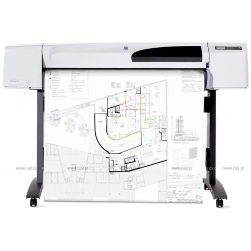 Designjet 510 610 mm (CH336A)