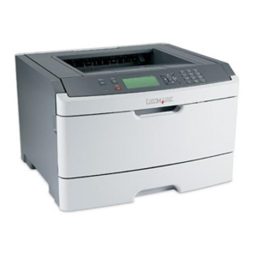 Lexmark E460DN Mono Laser Printer