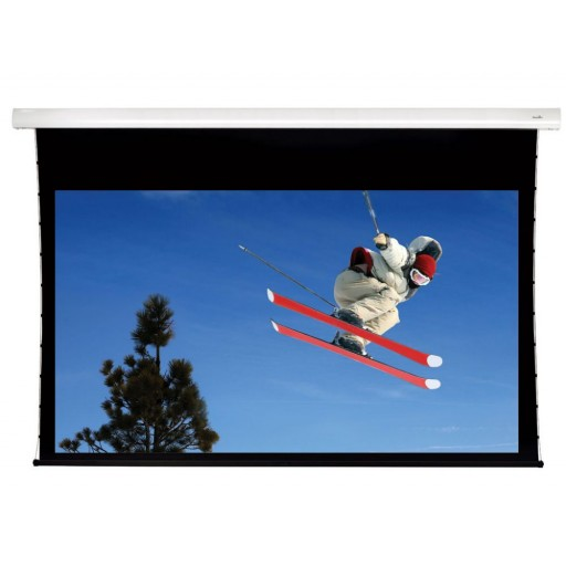 Sapphire SETTS240BV-AW, Tab Tension Electric Projection Screen