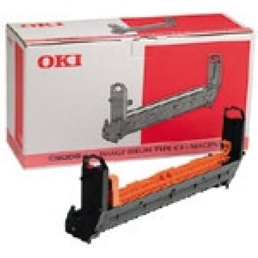 Oki 41963406 Image Drum Unit, Magenta, C9300, C9500 - Genuine