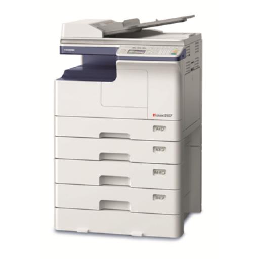 Toshiba E-Studio2507, Mono Photocopier