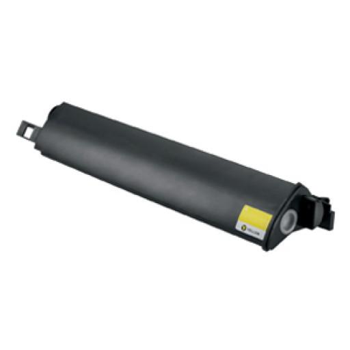 Toshiba T3511EY Toner Cartridge Yellow, 3511, 4511 - Compatible