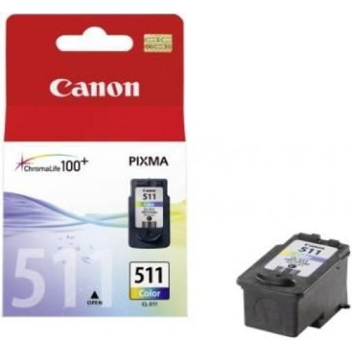 Canon 2972B001, Ink Cartridge Multipack, Pixma iP2702, MP260, MP280, MX320- Original
