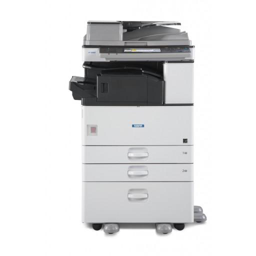 Ricoh Mp 3054 Mono Multifunction Printer