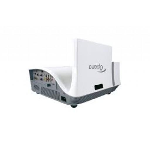 Optoma W307USTi, DLP Projector