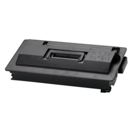 Kyocera TK715 Toner Cartridge Black, KM3050, KM4050, KM5050 - Compatible