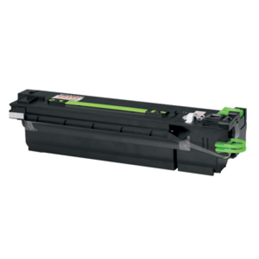Sharp AR455LT Toner Cartridge Black, ARM351, ARM451, MXM350, MXM450 - Compatible
