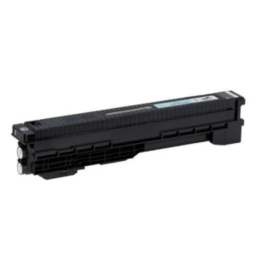 Canon 1069B002AA Toner Cartridge Black, CEXV16, CLC4040, CLC5151 - Compatible