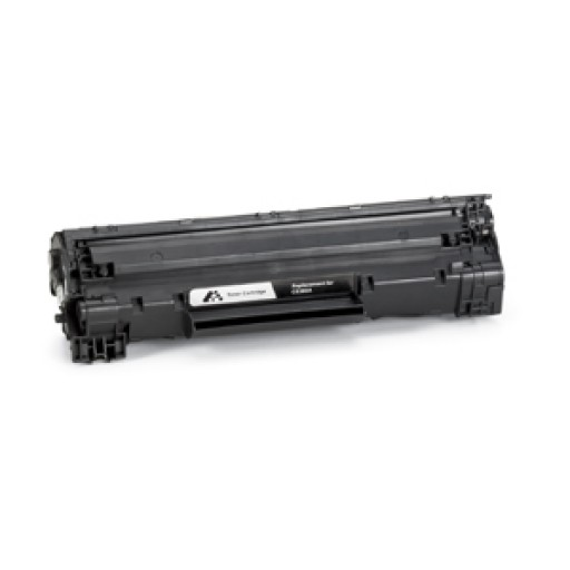HP CE285A Toner Cartridge Black, 85A, M1132, M1212, M1217, P1100, P1102 - Compatible