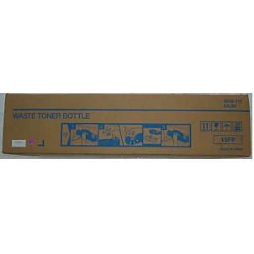 Konica Minolta 4049111, Waste Toner Bottle, C350, C351, C450- Original