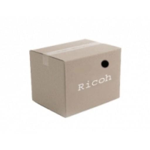 Ricoh 405701 Gel Cartridge HC Black, GXE5550N - Genuine