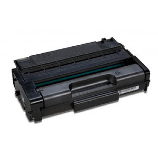 Ricoh 406522 Toner Cartridge HC Black, SP3400 - Genuine