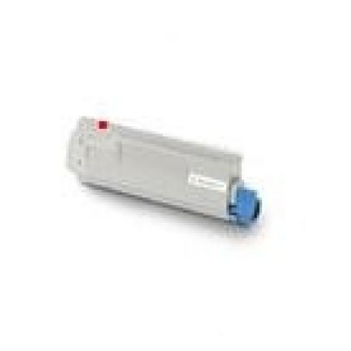 Oki 43381906 toner Cartridge Magenta, C5600, C5700 - Genuine