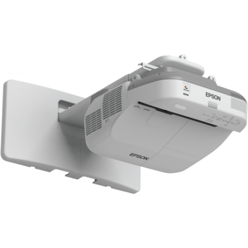 Epson EB-575WI, LCD Projector