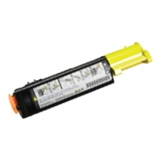 Dell 593-10156, Toner cartridge Yellow, 3010CN- Original