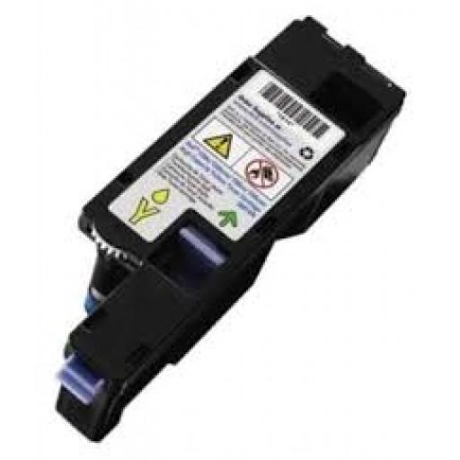 Dell 593-11019, Toner Cartridge HC Yellow, 1250C, 1350C, 1355CN, C1760, C1765- Original