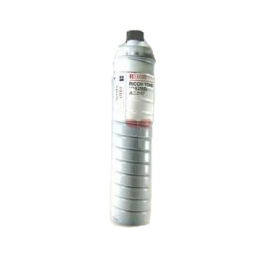 Ricoh 887995 Toner Cartridge Black, Type 5205D, 551, 700, 1055 - Genuine
