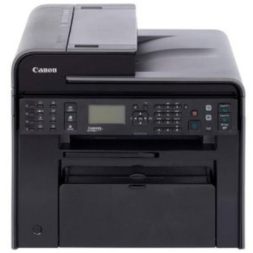 Canon i-SENSYS MF4780W Multifunction Laser Printer