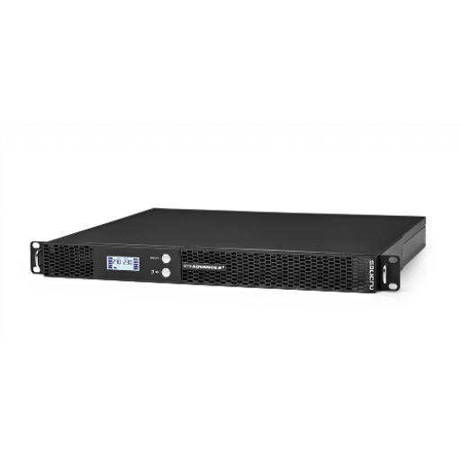 Salicru 6A0DA000002, SPS Advance R Line-interactive sine-wave UPS 1U 1000 VA