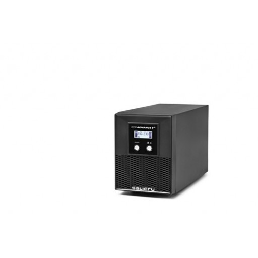 Salicru 6A0EA000003, SPS Advance T Line-interactive sine-wave UPS tower 1500 VA