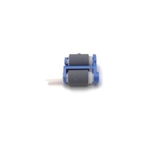 Brother LU7179001 Roller Holder Assembly, DCP 8080, 8085, HL 5340, 5350, 5370, 5380 - Genuine