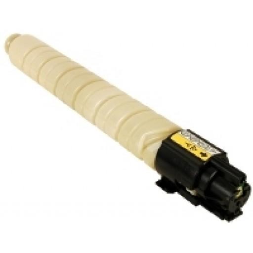 Ricoh 842214, Toner Cartridge Yellow, MP C407SPF- Original