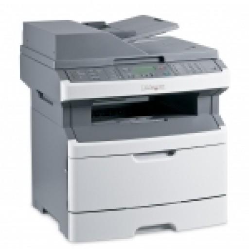 X363DN A4 Mono Multifunctional Laser Printer